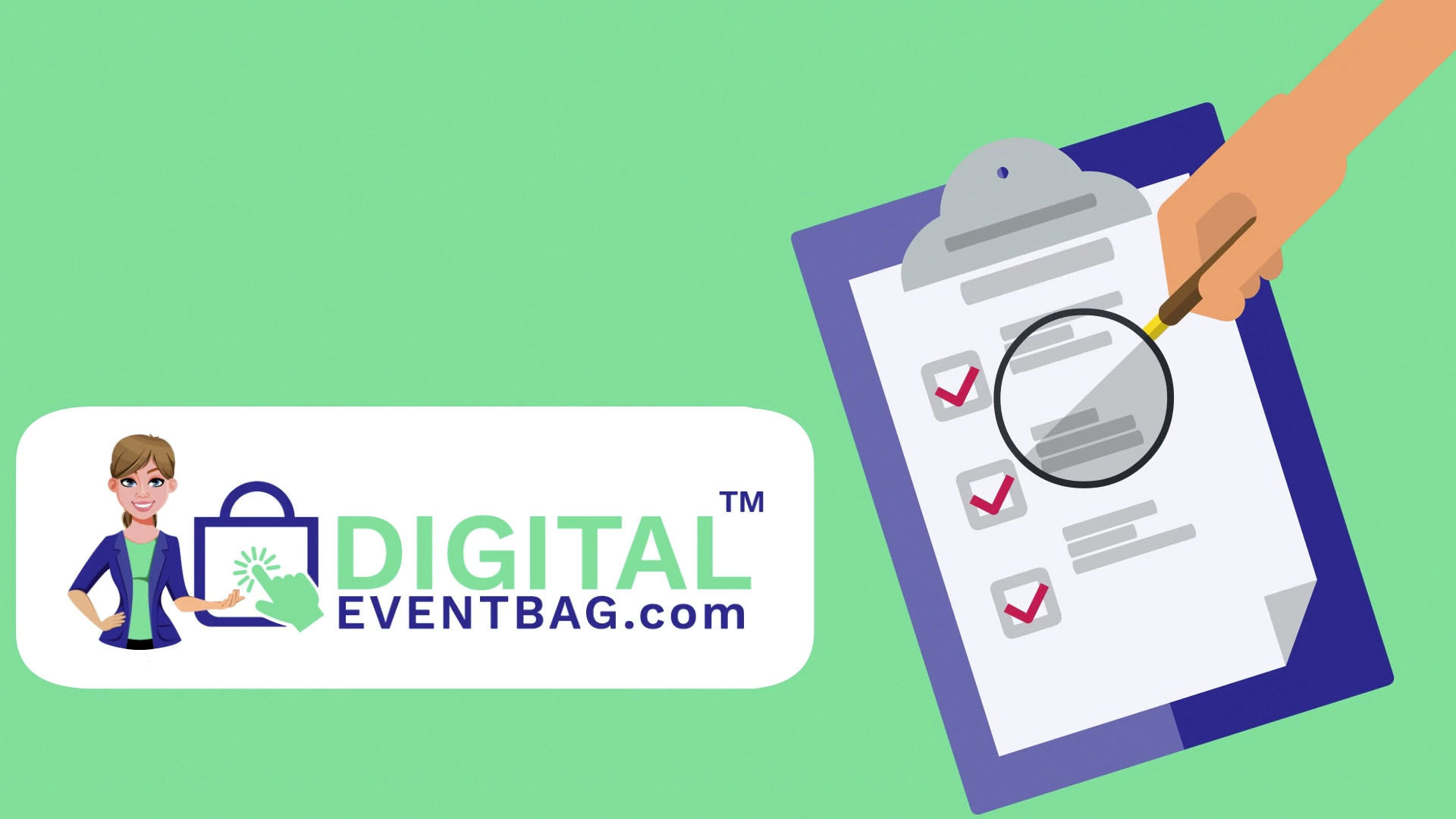 Digital Event Bag Pricing Strategies