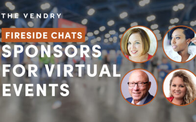 The Key To Scoring Virtual Event Sponsorships