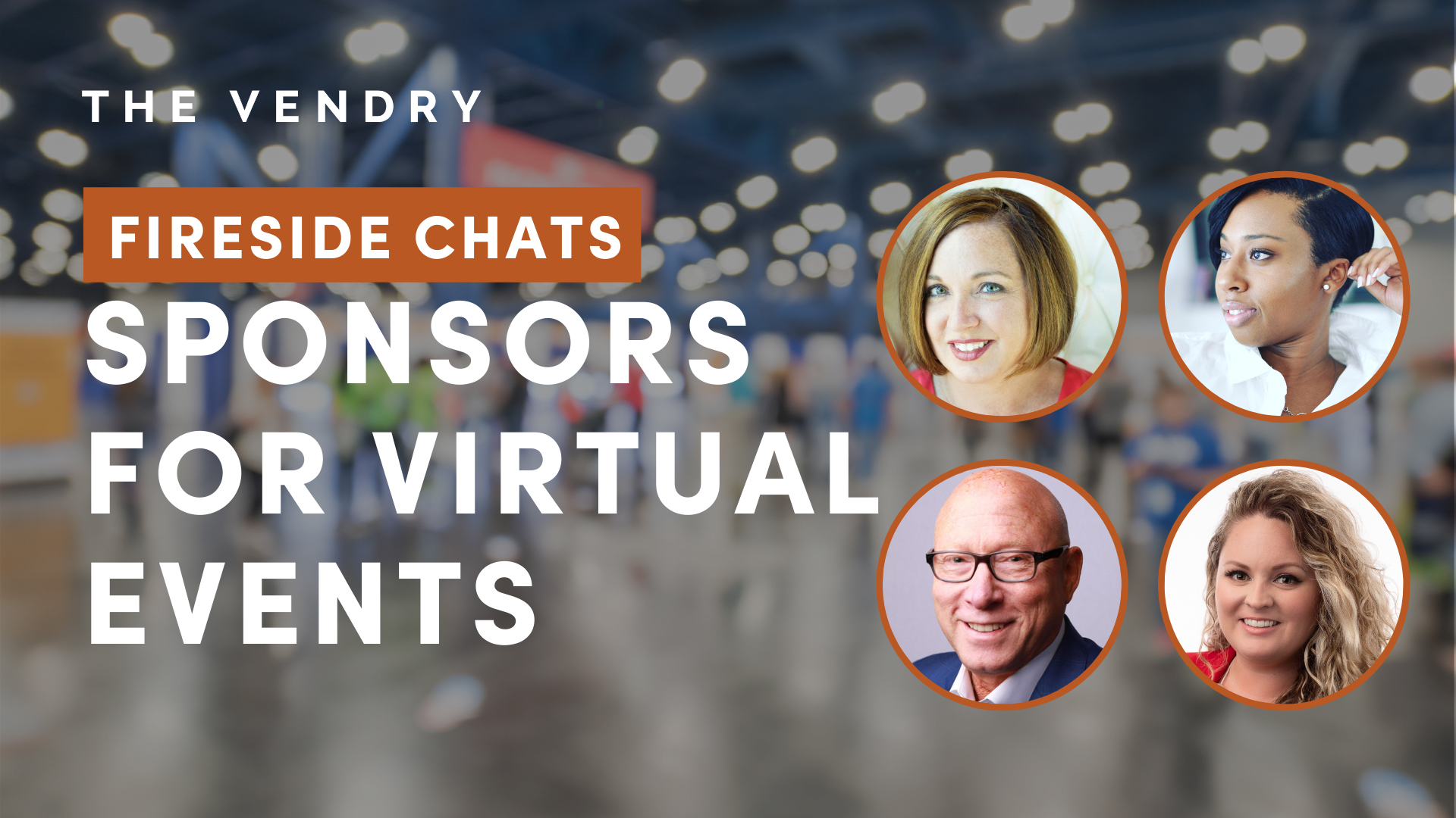 Sponsorship for Virtual Events