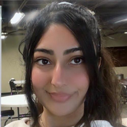 Nabeeha Kazmi
